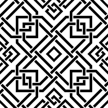 keltische muster: Das Bild Celtic nahtlose Muster
