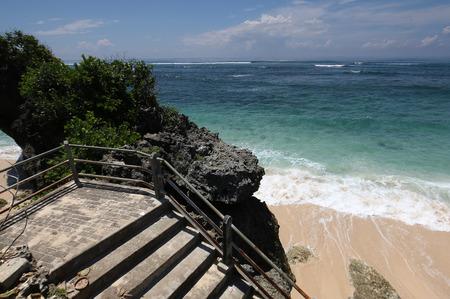 bali beach: Bali beach