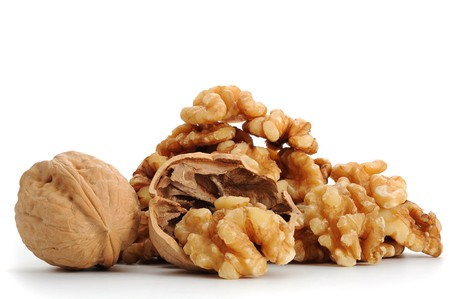 snack: close-up, delicious, edible, food, nut, shell, snack, walnut, pecan,