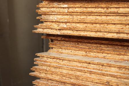 osb: Pressed wooden osb panel