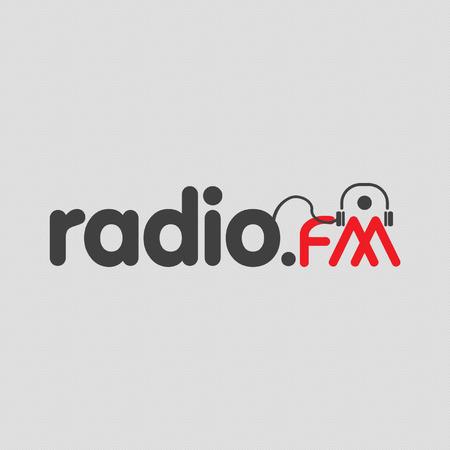 logo: radiofm logo