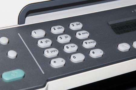 Electronic device controls - narrow focus