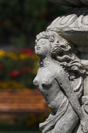 eros: statue angle