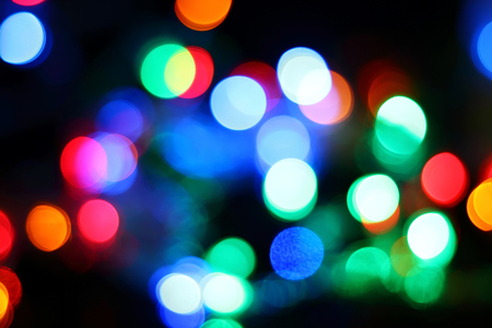 de-focused christmas lights background Stock Photo - 69759761 - De-focused Christmas Lights Background Stock Photo, Picture And