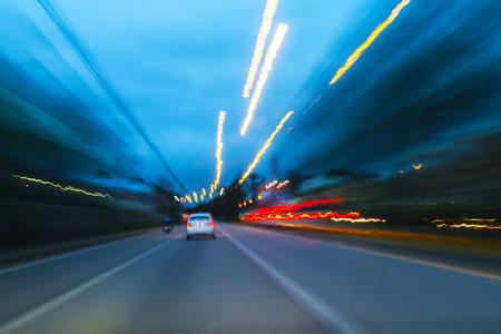 trafficlight and movement
