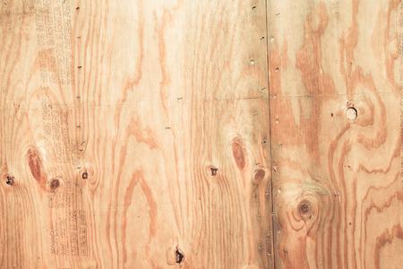 完全な配送ソリューション、木の包装・梱包用の箱のテクスチャ