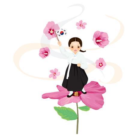 illust: Yu Gwan-sun Illustration