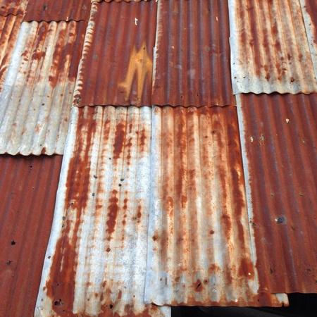 par�?s: Uso del techo de esta�o como fondo