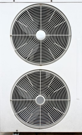 coolant temperature: The ventilatoes