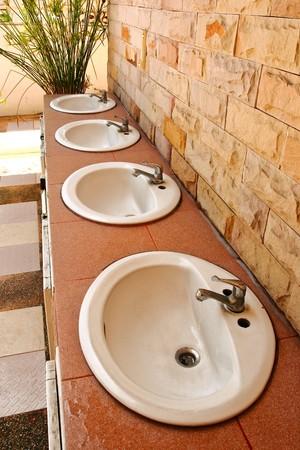 washbasin photo