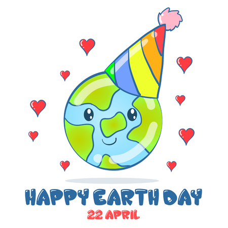Collection design earth day