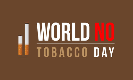 World no tobacco day style