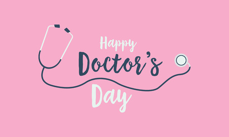 mapas conceptuales: Colección stock world doctor card day