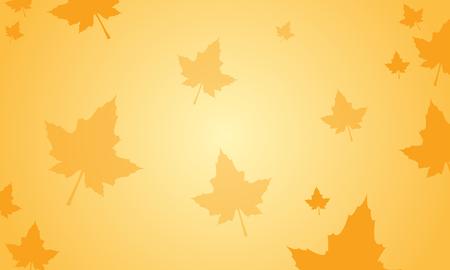 dinner party: Background maple autumn Thanksgiving celebration