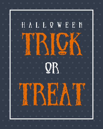 Halloween sale poster design collection