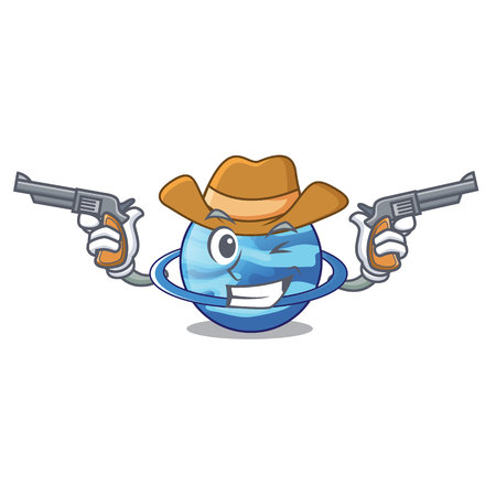 Cowboy planet uranus images in character form