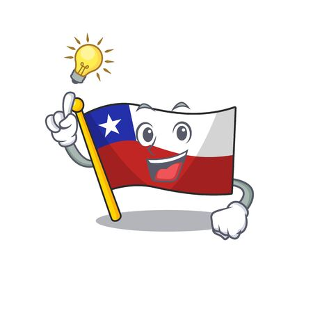 Have an idea flag chile with in the character