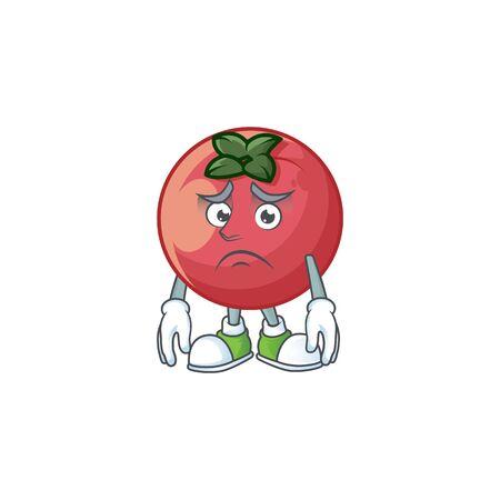 Afraid velvet apple fruit for healthy juice
