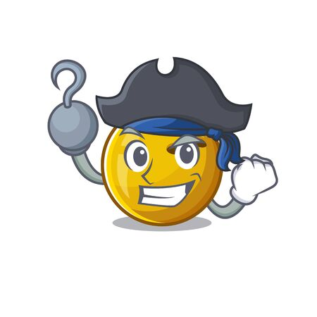 cool and funny bowling ball cartoon style wearing hat