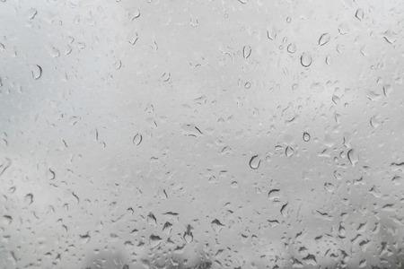 granule: Water drops