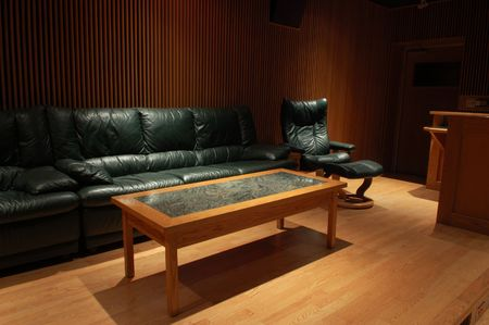 highend: home theatre