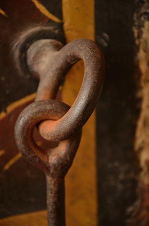 The Iron Ring photo