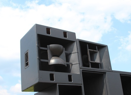sono: Sound system