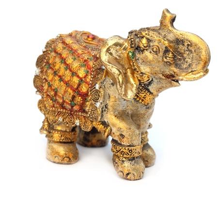 antics: Elephant Stock Photo