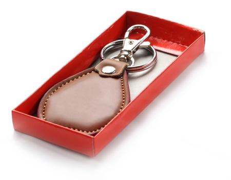 Key ring Stock Photo