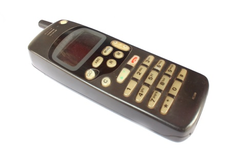 old mobile