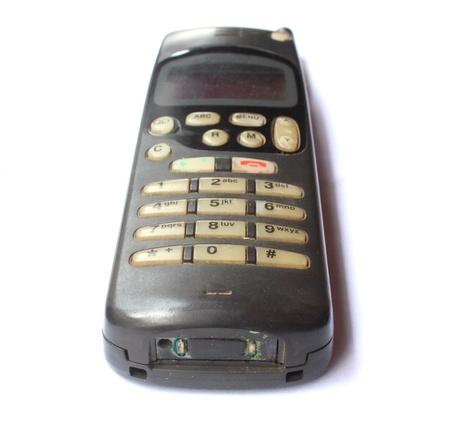 antics: old mobile