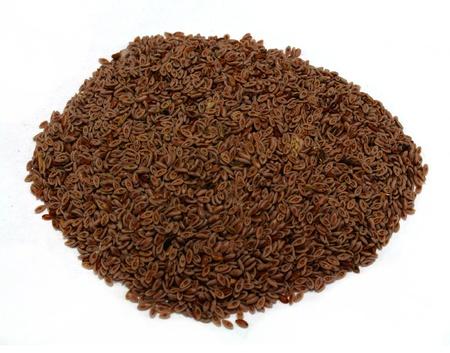 Psyllium seed husks or isabgula