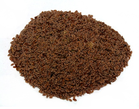laxative: Psyllium seed husks or isabgula