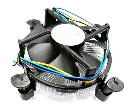 cooling fan photo