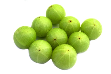 amla Stock Photo