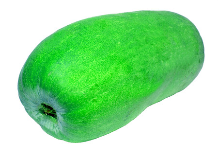 wax gourd Stock Photo - 22231246