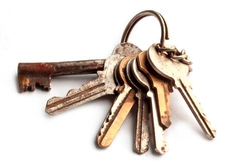 pent: key