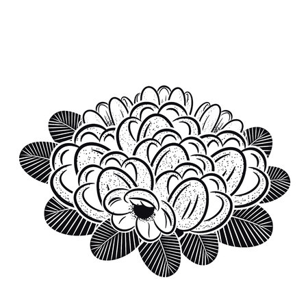 dulcet: Flowers icon.