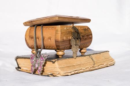 magic box: magic box
