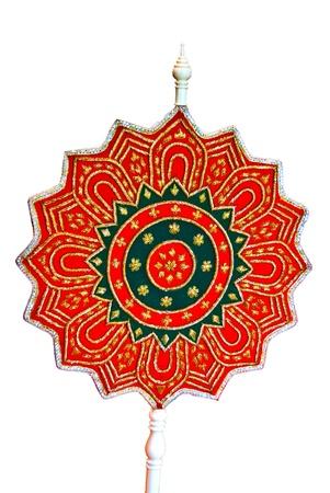 tarapat or fan of rank