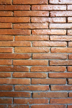 screen partition: Old brick pattern background take from wall