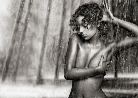 Rain Dancer photo