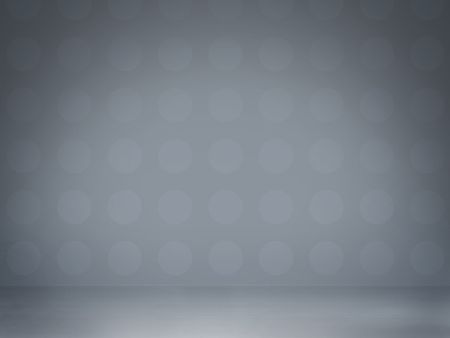 Abstract light blue studio inter, perfect glamour background Stock Photo - 8200952