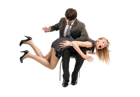 affairs: Relationships between boss and secretary