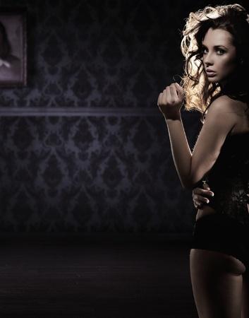 morena sexy: Morena sexy