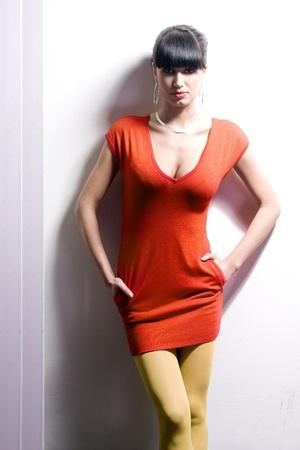 morena sexy: ni�a Morena hermosa y sexy