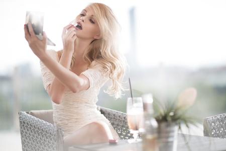 femmes nues sexy: Faire en caf�