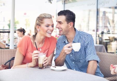 settler: A coffee break in the summer