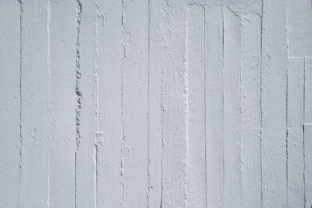 White wood floor texture or the concrete background Reklamní fotografie