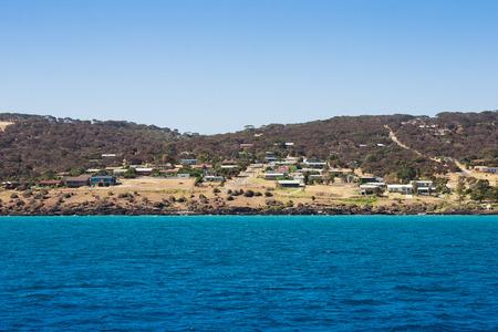 kangaroo island: Kangaroo Island, South Australia.
